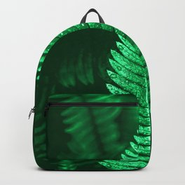 Pacific Northwest Fern Forest Adventure II Backpack