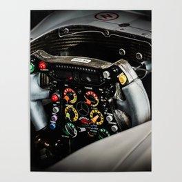MB_Cockpit Poster