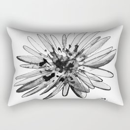 Daisy Two Rectangular Pillow