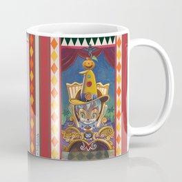 Wunderkind Brew Coffee Mug