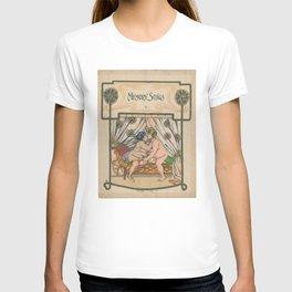 Memory songs T-shirt