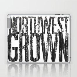NORTHWEST GROWN Laptop & iPad Skin