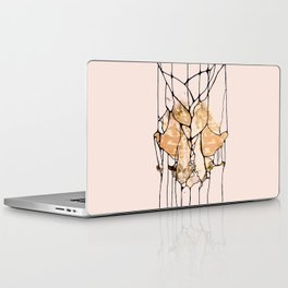 Braid Laptop & iPad Skin