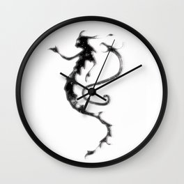 cool sketch 97 Wall Clock
