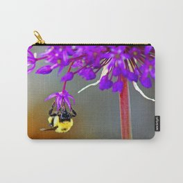 Upside Down  #society6  #decor  #buyart Carry-All Pouch