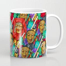 Eckhex Coffee Mug