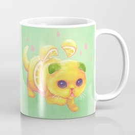 Sweeture: Sourpuss Coffee Mug