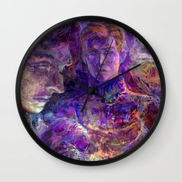 Own Rules Wall Clock