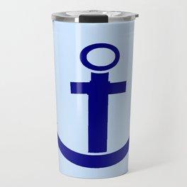 Anchor 2 Travel Mug