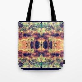 Sneak Tote Bag