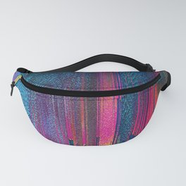 Party Puke Fanny Pack