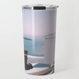 Crete Travel Mug