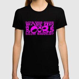 Big Boob Funny Shirt T-shirt