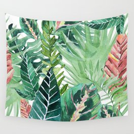 Havana jungle Wall Tapestry