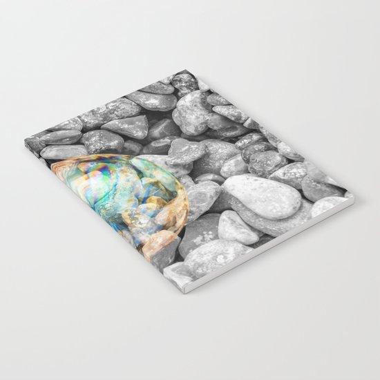 BUBBLE BEAUTY Notebook