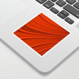 Renaissance Red Sticker