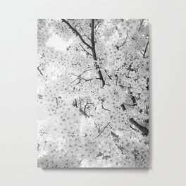 Spring is here to stay Metal Print