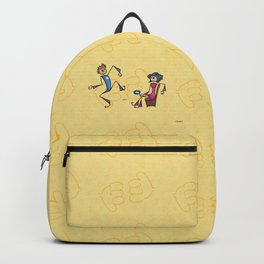 Like or dislike Backpack