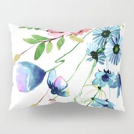 Springtime II Pillow Sham