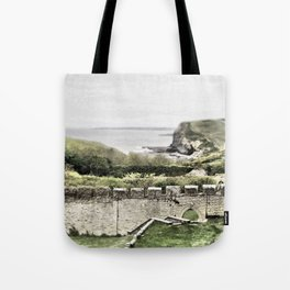 Southerndown 4 Tote Bag