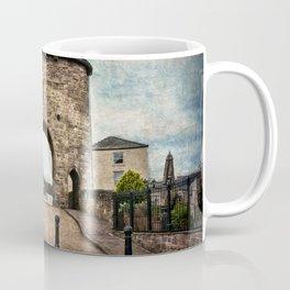 The Bridge At Monmouth Coffee Mug
