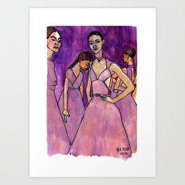 CDI Art Print