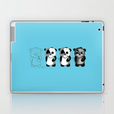 PANDASTRATION Laptop & iPad Skin