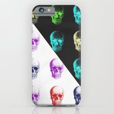 In Two Minds Slim Case iPhone 6s