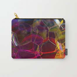 Primordial Sunrise Carry-All Pouch