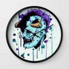 Maurice Wall Clock