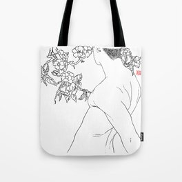 Summer No.1 Tote Bag
