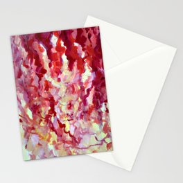 Hot Fun in the Summertime Stationery Cards