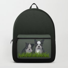 dog world anew Backpack