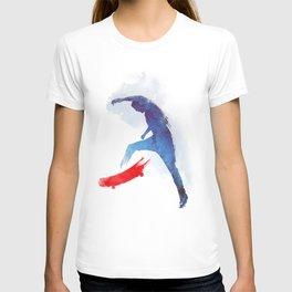 no-comply T-shirt