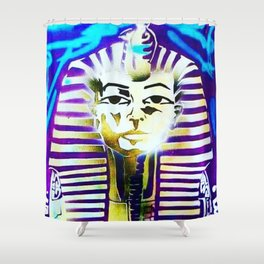 TUT Shower Curtain