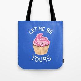 Naughty Proposal Tote Bag