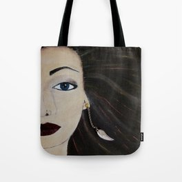 wicked game Tote Bag