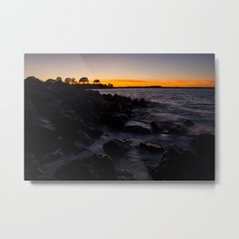 Lake Waco pt.3 Metal Print