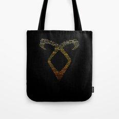 The Mortal Instruments Tote Bag