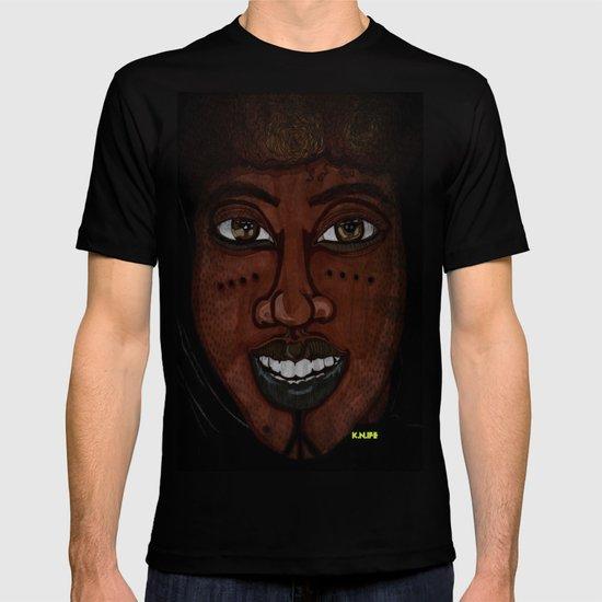 Afrikan Beauty T-shirt