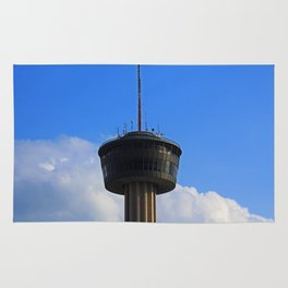 Tower of the Americas Rug