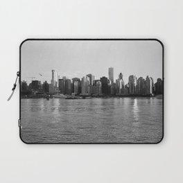 Vancouver BC, Mon Ami Laptop Sleeve