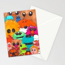 Muppet Doodle Jam! Stationery Cards