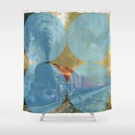 Chooch Shower Curtain
