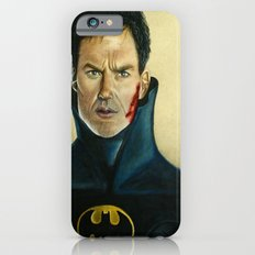The Caped Crusader iPhone 6s Slim Case