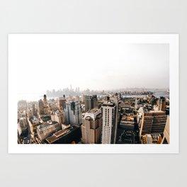 New York City // Art Print