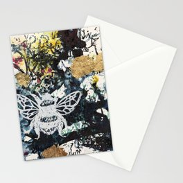 Space Pollinator 2 Stationery Cards