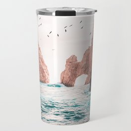 Baja California Travel Mug