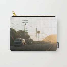 Van on PCH Carry-All Pouch