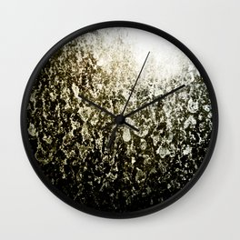 In The Parallels We Struggle Wall Clock